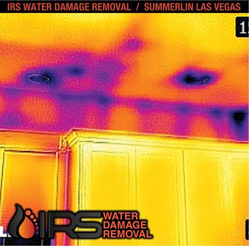 IRS Water Damage Removal Repair Restoration Las Vegas Summerlin 184